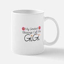 Blessings GiGi Mug