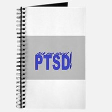 ptsd cubed Journal