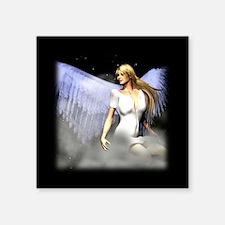Royal Angel 3D Design Sticker
