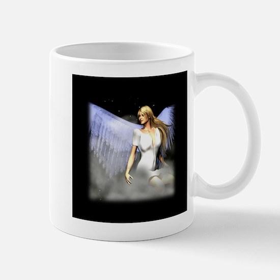 Royal Angel 3D Design Mugs