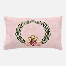 Claddagh Pillow Case