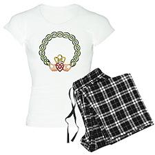 Claddagh Pajamas