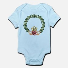 Claddagh Body Suit