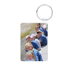 Add Your Vertical Photo Keychains