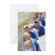 Add Your Vertical Photo Greeting Cards