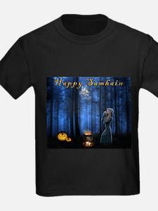 Happy Samhain 03 T-Shirt