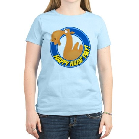 Hump Day Women's Light T-Shirt