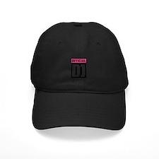 Official DJ Baseball Hat