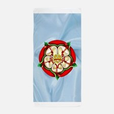 Tudor Rose Beach Towel