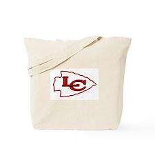 LHS Tote Bag