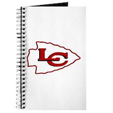 Lakeland Notebook
