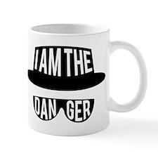 I am the Danger Mug