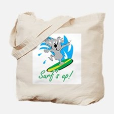 Surf's Up! Tote Bag