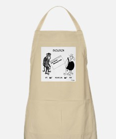 The Missing Link Apron