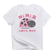 Mimi's Love Bug Infant T-Shirt