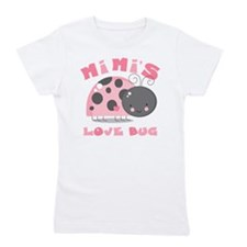 Mimi's Love Bug Girl's Tee