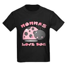 Nonna's Love Bug T