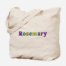 Rosemary Shiny Colors Tote Bag
