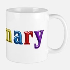 Rosemary Shiny Colors Mugs