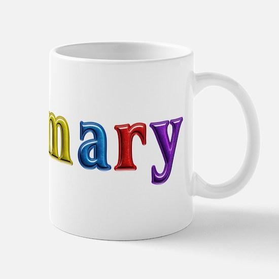 Rosemary Shiny Colors Mugs