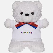 Rosemary Shiny Colors Teddy Bear