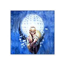 Elf Madonna Sticker