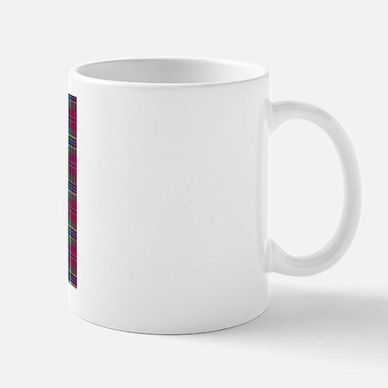 Tartan - MacLean of Duart Mug