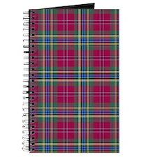 Tartan - MacLean of Duart Journal
