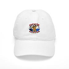 DUCK HUNTER Baseball Cap