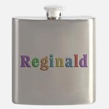Reginald Shiny Colors Flask