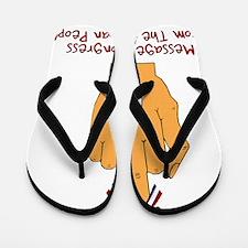 Message To Congress Flip Flops