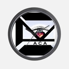 EYE Love the ACA Wall Clock