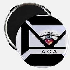 EYE Love the ACA Magnet