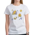 Honey Bee Dance Women's T-Shirt