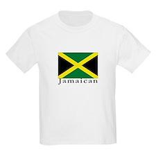 Jamaica Kids T-Shirt