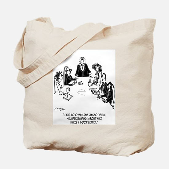 Sheep Executive Tote Bag