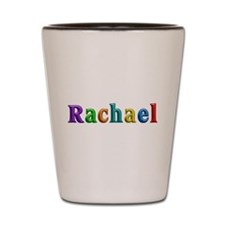 Rachael Shiny Colors Shot Glass