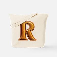 R Shiny Colors Tote Bag