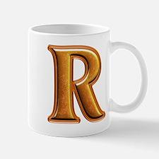 R Shiny Colors Mugs