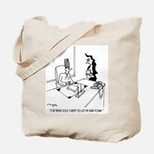 Need to Let My Hair Down Tote Bag