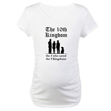 The 10th Kingdom: The 4 Shirt