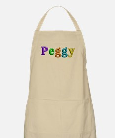 Peggy Shiny Colors Apron