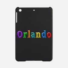 Orlando Shiny Colors iPad Mini Case
