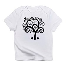 Cute Birds Infant T-Shirt