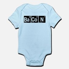 Periodic Bacon Body Suit