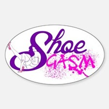 ShoeGasm Decal