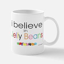I believe in Jelly Beans Mug