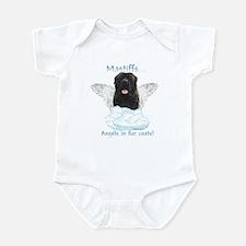 Brindle 20 Infant Bodysuit