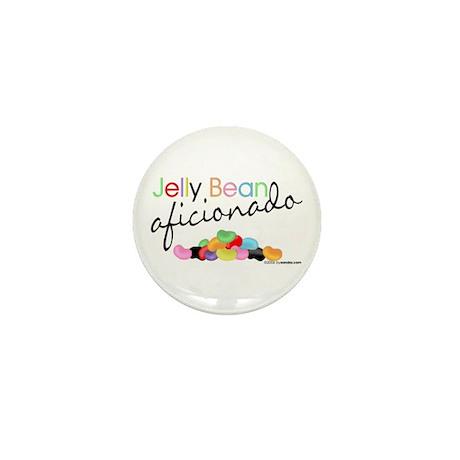 Jelly Bean Mini Button (10 pack)