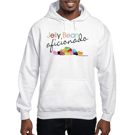 Jelly Bean Hooded Sweatshirt